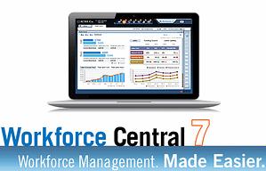 Kronos Workforce Central 7