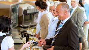 cafeteria payroll deduction