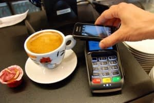 mobile payment options for fast food chains
