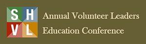 SHVL 2017 Annual Conference