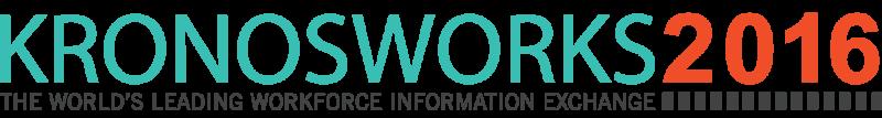 KronosWorks 2016 Logo