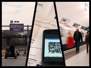 how technology is speeding transportation