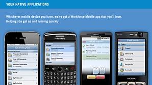workforce mobile