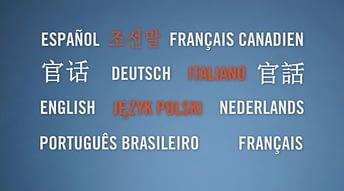 workforce central 7 languages