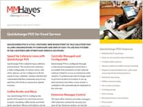 pos for food service