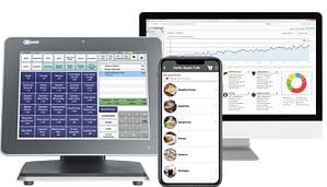 Cashless-Payment-Software-Website