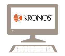 kronos computer