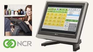ncr point of sale pos
