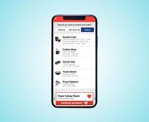 Quickcharge App