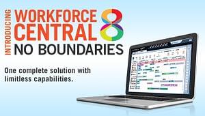 Workforce Central 8: No Boundaries