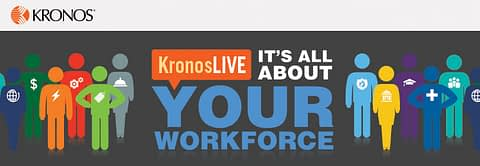 KronosLive 2014
