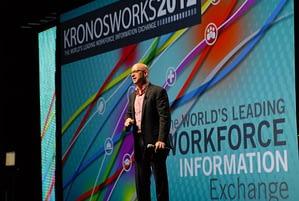 kronos works 2012