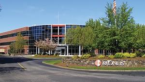 kronos headquarters