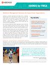 Data Sheet: Kronos for YMCA