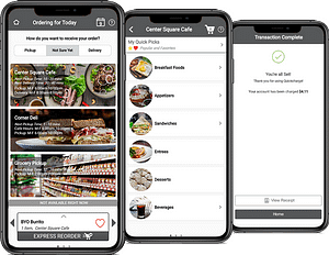 Mobile-Ordering-App-and-self-service-Website