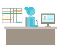 kronos employee scheduling software