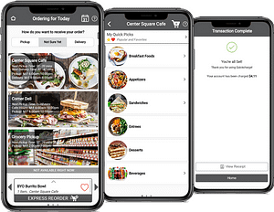 Mobile-Ordering-App-and-self-service