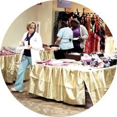 hospital gift shop vendor sales