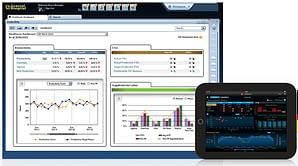 Kronos Workforce Analytics for Healthcare