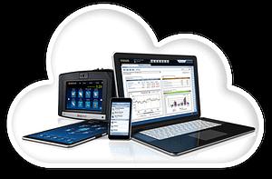 kronos cloud services
