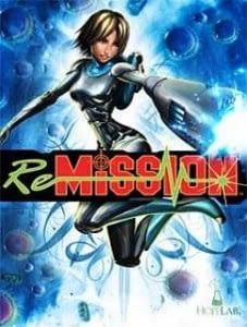 re-mission