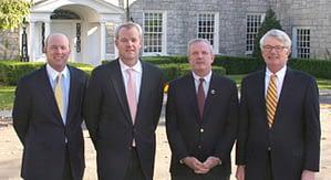 mm hayes leadership team