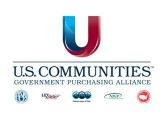 U.S. Communities logo