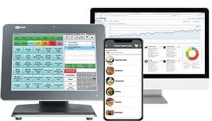 Cashless-Payment-Software